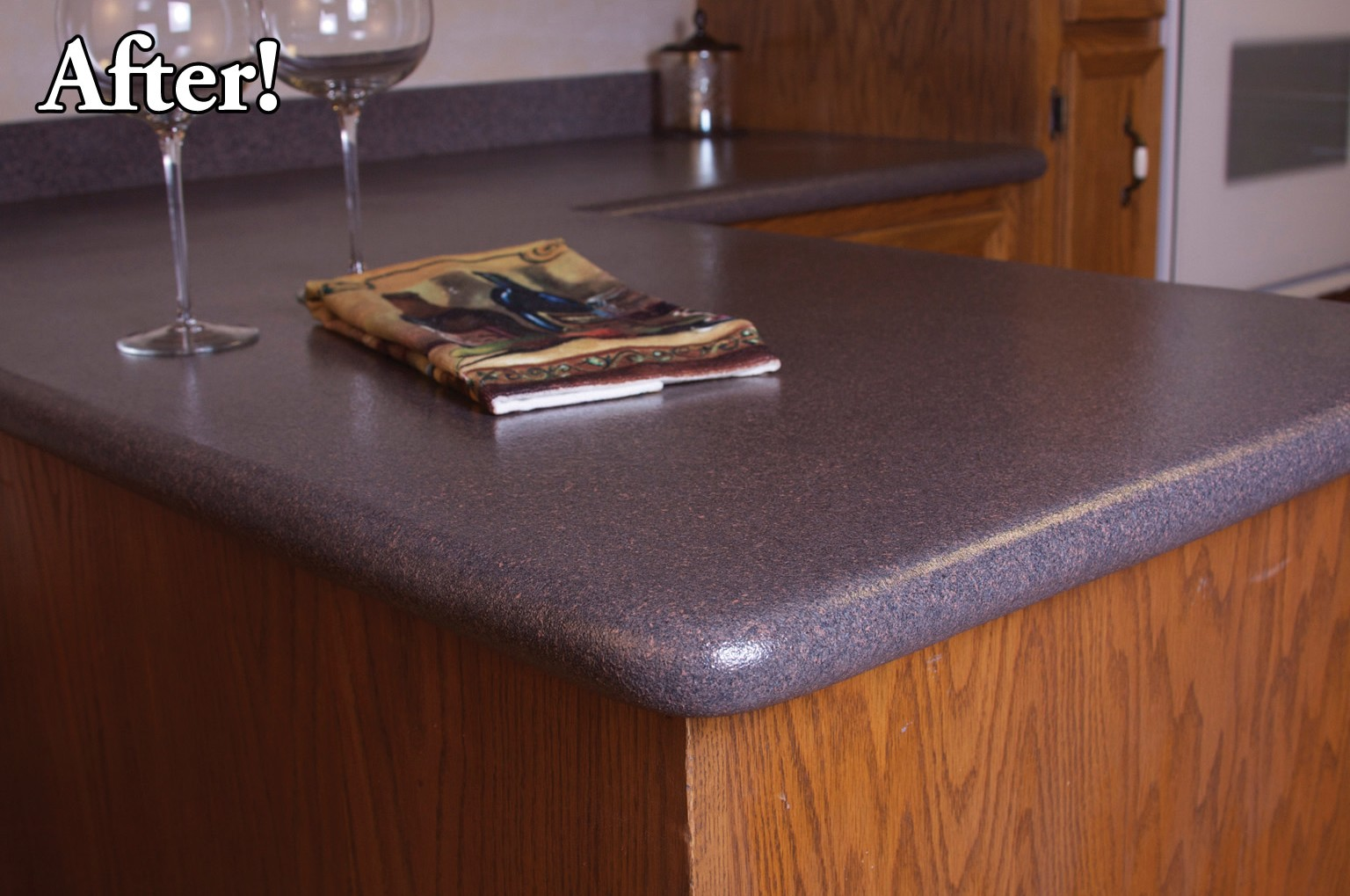 Keeping Your Countertops Current - Upclose Magazine
