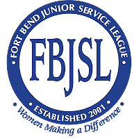 Fort Bend Junior Service League logo 200