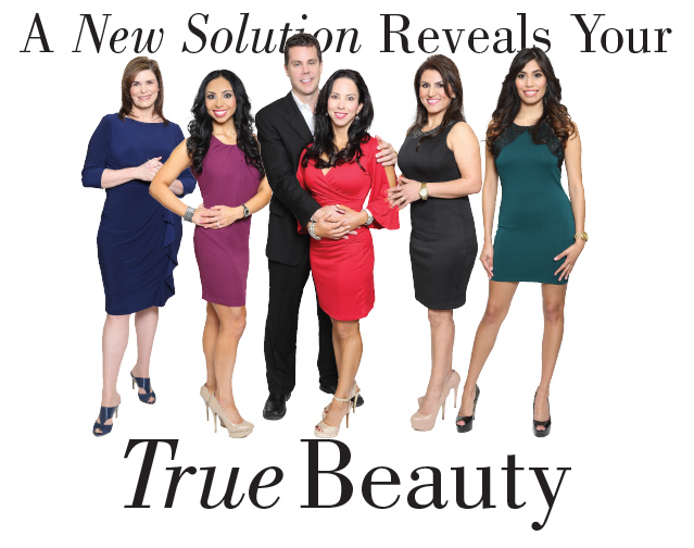 A New Solution Reveals Your True Beauty - UpClose Magazine
