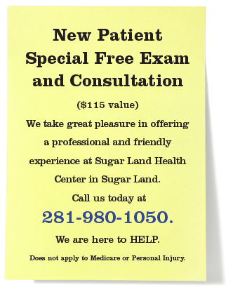 Sugar Land Health Center
