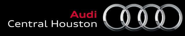 Audi Central Houston logo