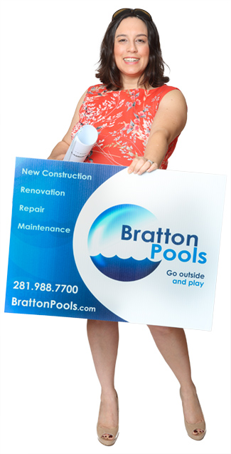 Bratton Pools