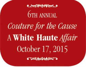 Couture for the Cause 2015