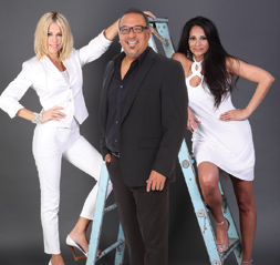 Milagro Salons - Couture for the Cause 2015