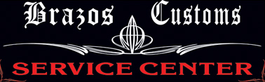 Brazos Customs and Service Center