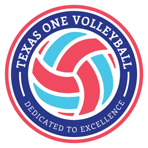 Texas One Volleyball at Grand Oaks