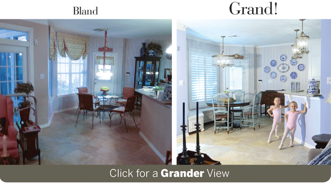 Grand Windows and Interiors