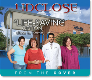 Methodist Sugar Land Hospital - Life-Saving Option