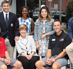 Youth in Philanthropy - YIP
