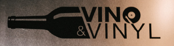 Vino & Vinyl - A Work of Art