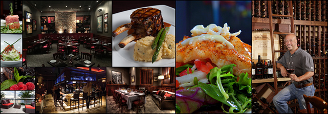 Veritas Steak and Seafood
